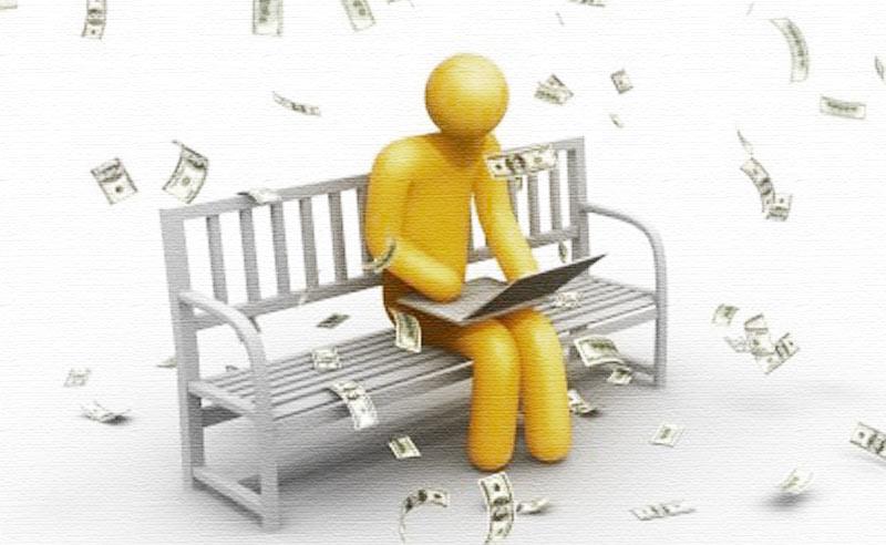 сайты где дают деньги
