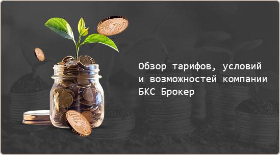 Инвестиции в Сбербанке для физических лиц: тарифы, условия и отзывы